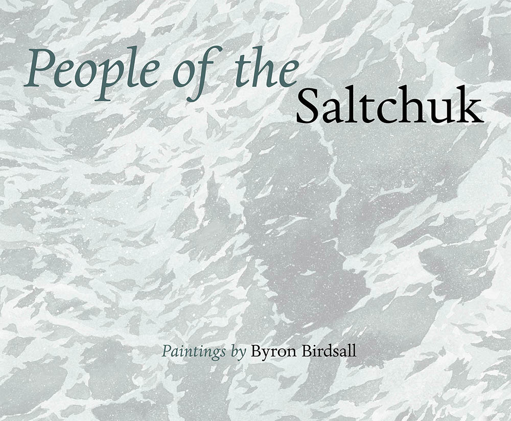 Corporate History Book: People of the Saltchuk