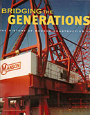 Corporate History Book: Bridging the Generations