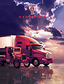 Corporate History Book: Kenworth