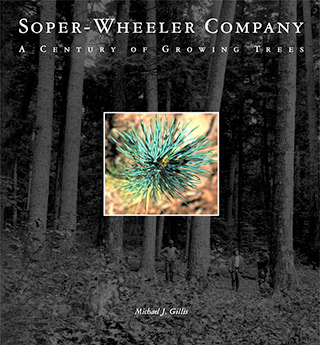 Corporate History Book: Soper-Wheeler