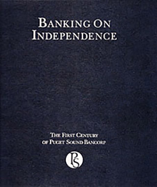 Corporate History Book: Banking on Independence