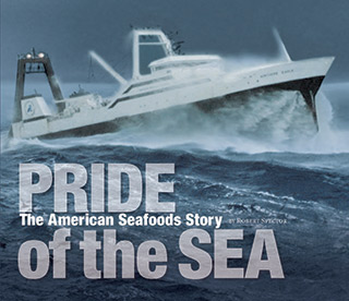Corporate History Book: Pride of the Sea